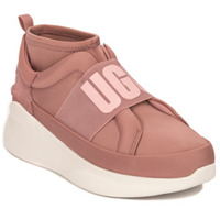854b9f71b35 UGG 1095097 NEUTRA CHARCOAL Gray Sneakers - UGG - Obuwie damskie ...