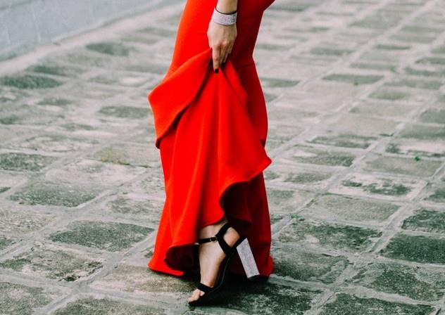 Kłopotliwe długości. Jak dobierać buty do mini, midi i maxi