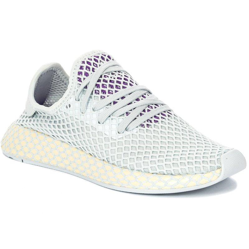 Adidas Deerupt Runner W CG6083 Blue
