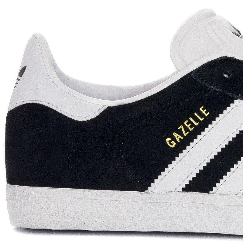 Adidas Gazelle J BB2502 Black Sneakers