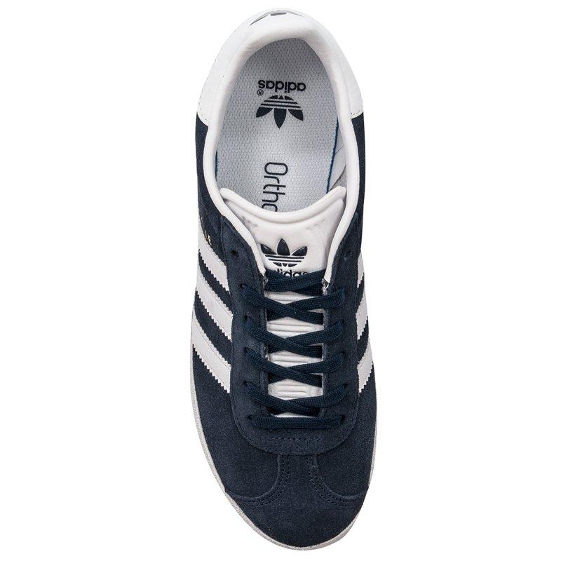 Adidas Gazelle Schwarz 38 23 pliz