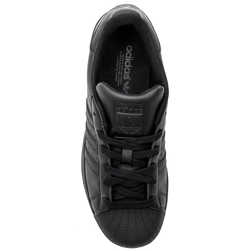 pretty nice a45be 15358 Adidas Superstar Foundation AF5666 Black Sneakers