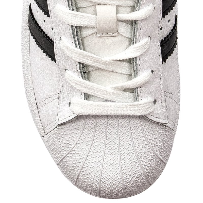 Adidas Superstar C77124 White Sneakers