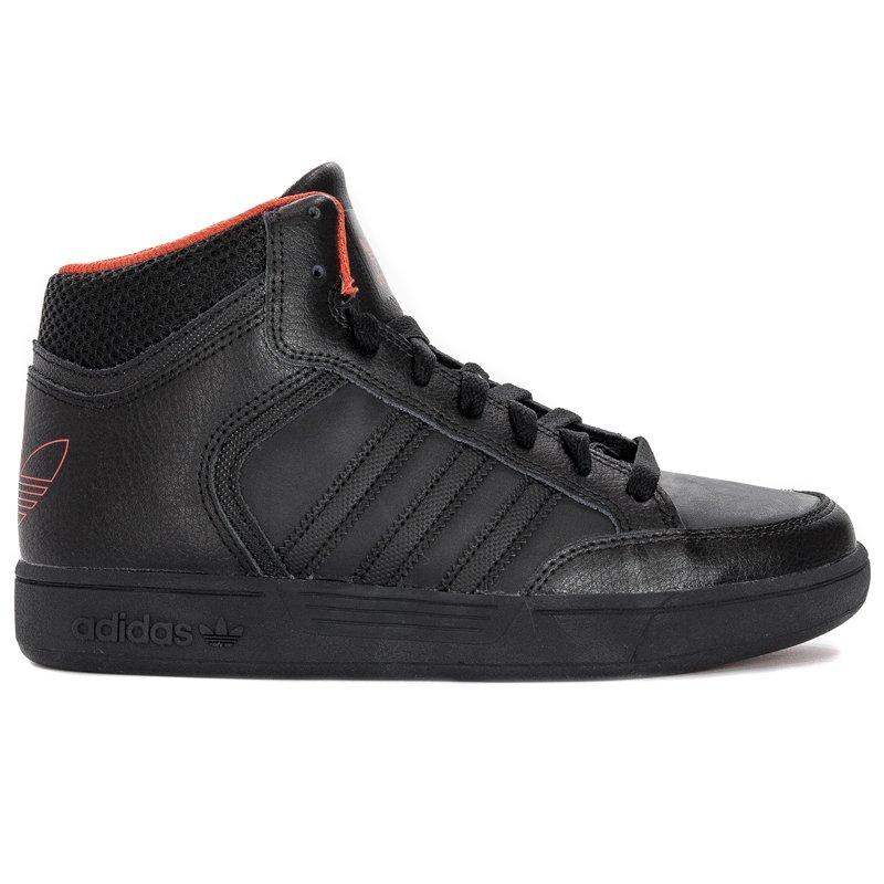 Adidas Varial Mid J BY4084 Black