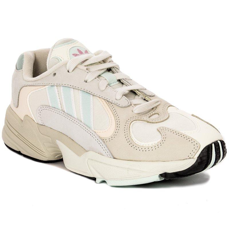Adidas Yung-1 CG7118 Beige Sneakers