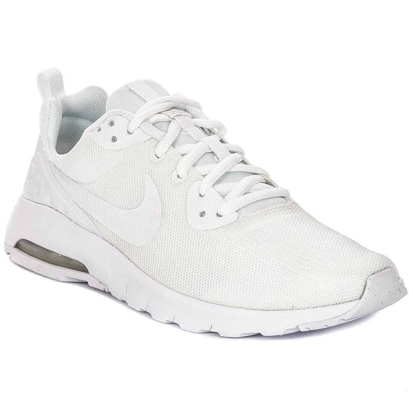 e38f0fac5758a Nike Air Max Motion LW 917650-101 White Sneakers - Nike - Obuwie ...