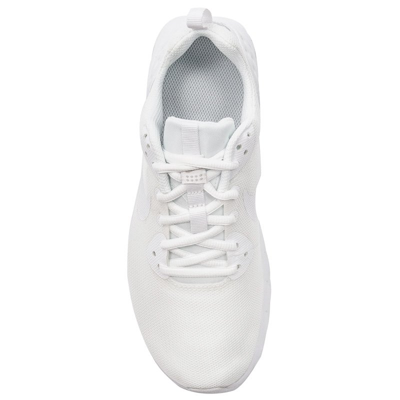 967cd9bc15 Nike Air Max Motion LW 917650-101 White Sneakers - Nike - Obuwie ...