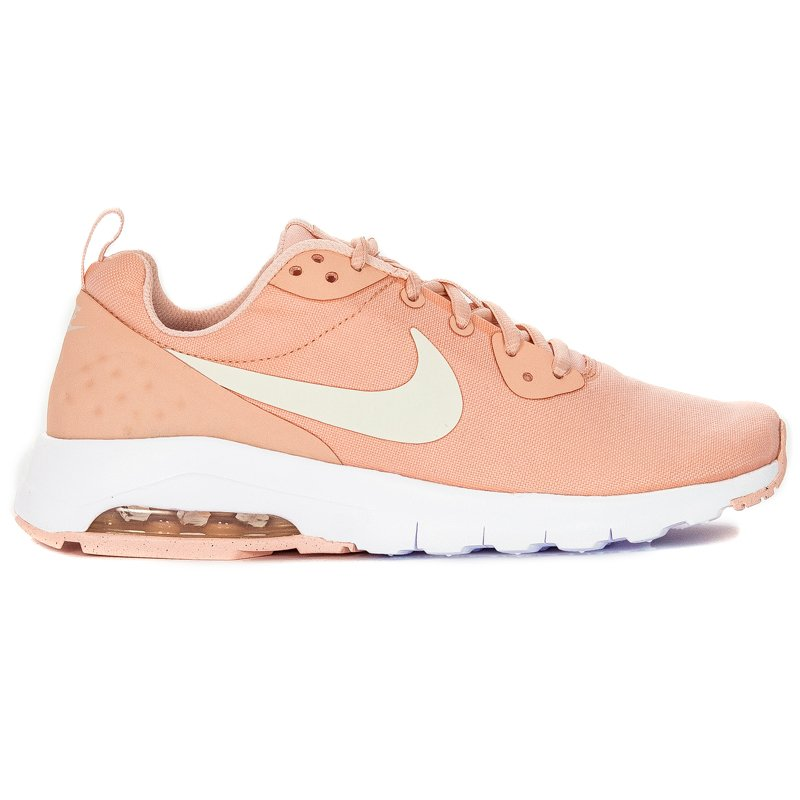 Nike Air Max Motion LW 917670 800 Salmon Sneakers