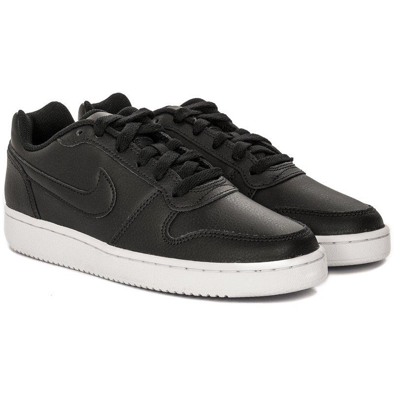 Nike Ebernon LOW AQ 1779-001 Black
