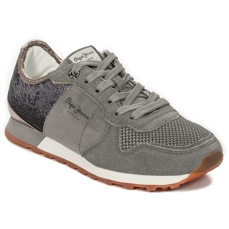 Pepe Jeans PLS30717-925 Grey Sneakers