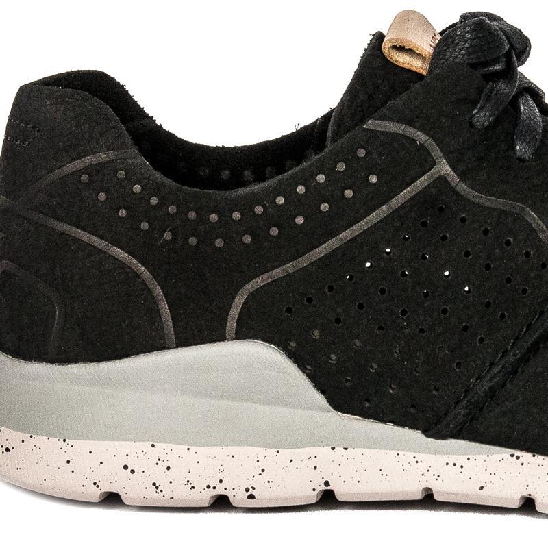 dd1c1c81580 UGG 1016674 TYE BLACK Sneakers