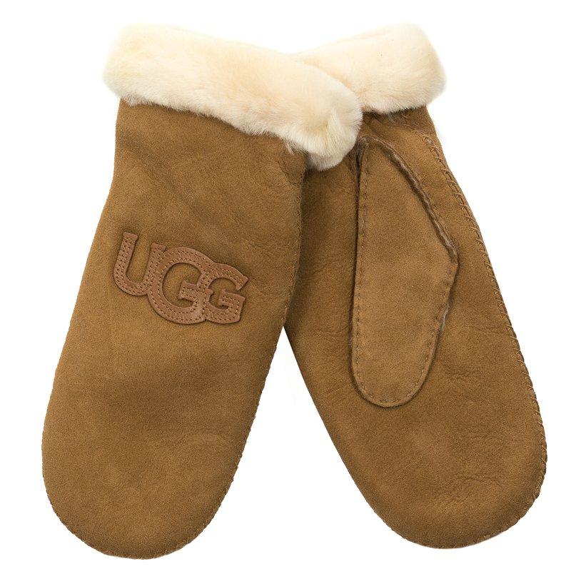 1ad67bd10b0 UGG Gloves