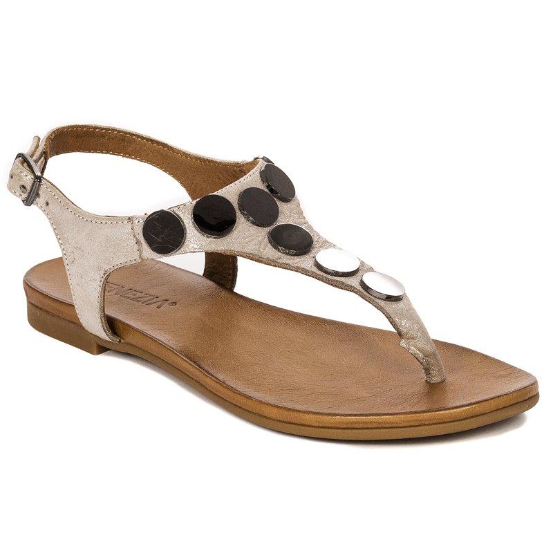 43242552023c9 Venezia 21718835 VISI Begie Sandals · Venezia 21718835 VISI Begie Sandals  ...