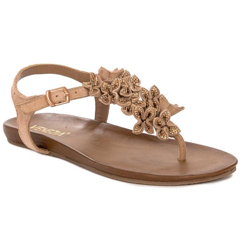 cec356cee81c0 Venezia JOLLY10C CIP Pink Sandals · Venezia JOLLY10C CIP Pink Sandals ...