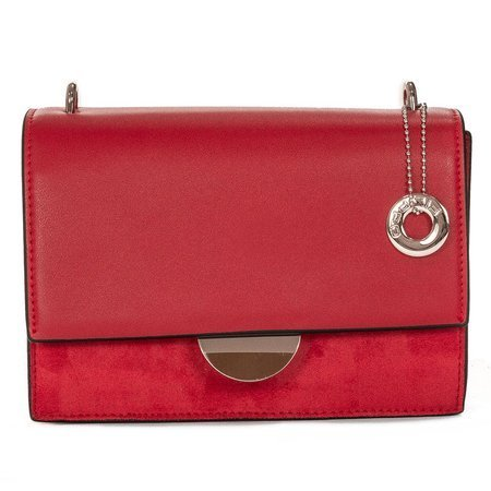 Filippo TD0027-20RE Red Totes Bag