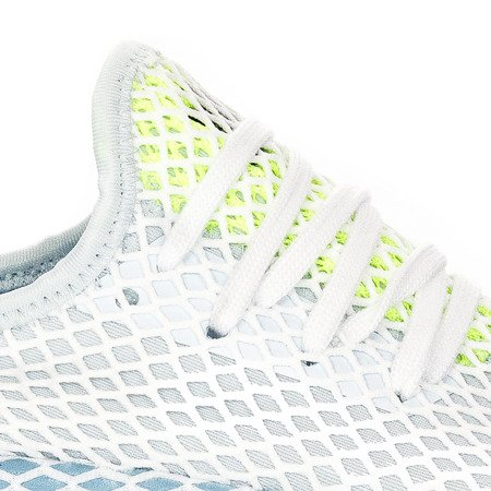 Adidas Deerupt Runner W CG6094 Blue Sneakers