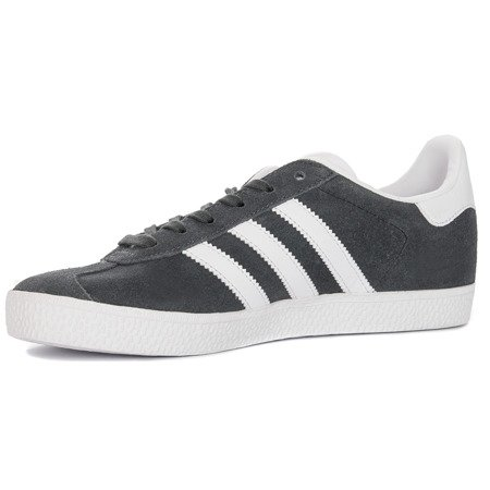 Adidas Gazelle J BB2503 Gray Sneakers