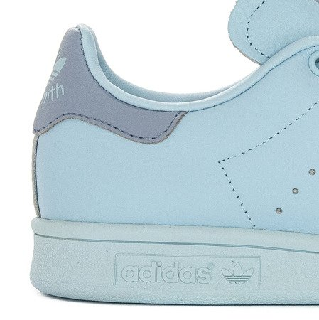 Adidas Stan Smith J BY9983 Blue Sneakers