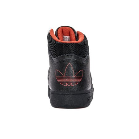 Adidas Varial Mid J BY4084 Black Sneakers
