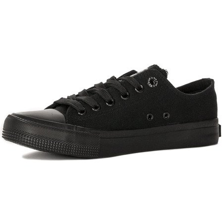 Big Star AA274009 Black Trainers