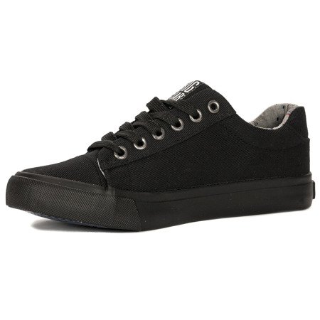 Big Star AA274513 Black Trainers