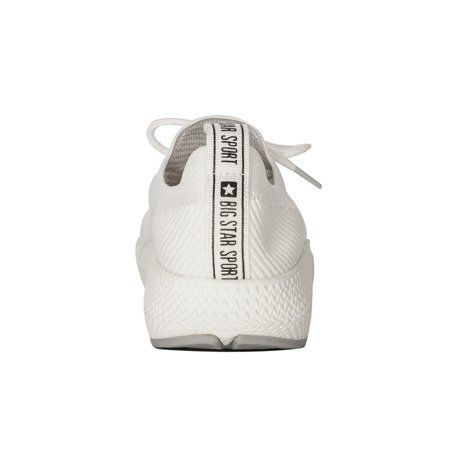 Big Star DD274575 White Sneakers