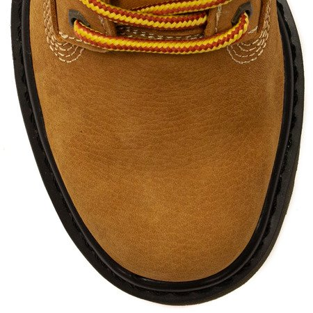 Big Star EE274013 Camel Boots