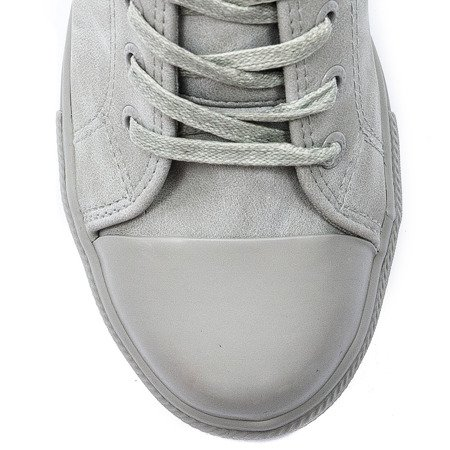 Big Star EE274122 Gray Trainers