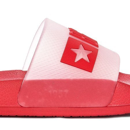 Big Star FF274A202 Red Slides