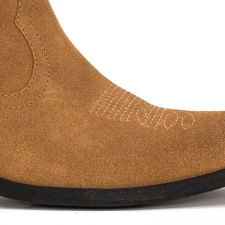 Big Star GG274330 Camel Boots