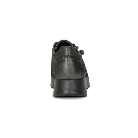 Boccato 0219-201K 1128 Smoked GMS Flat Shoes