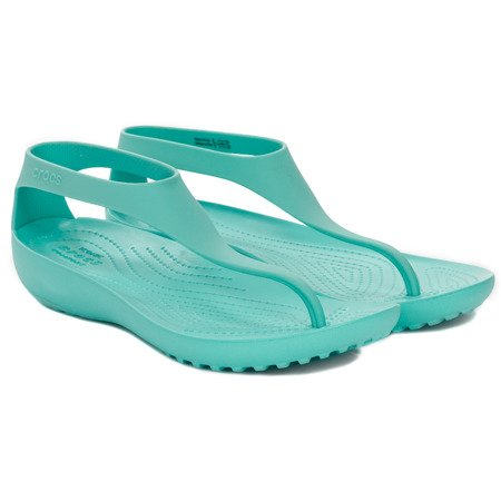 Crocs 205468-40M Pool Blue Sandals