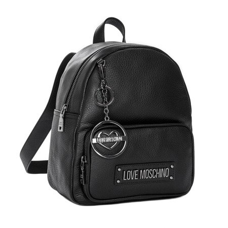 Love Moschino JC4130PP18LN0000 Black Backpack