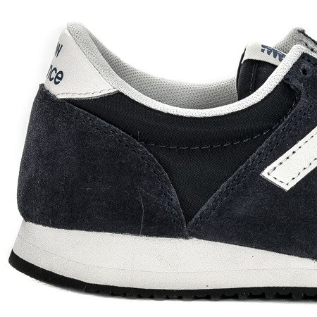 New Balance U420NVB Navy Sneakers