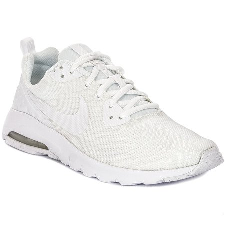 Nike Air Max Motion LW 917650-101 White Sneakers