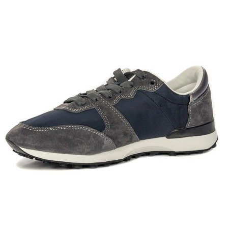 Pepe Jeans PLS30744-999 Grey Sneakers