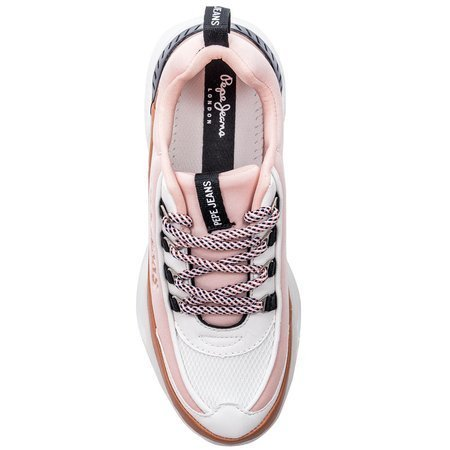 Pepe Jeans PLS31002 108 Light P Sneakers