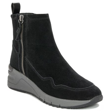 Tamaris 1-25428-25 001 Black Boots