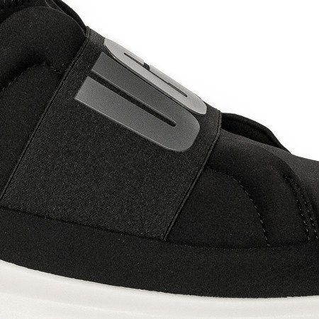 UGG 1095097 NEUTRA BLACK Sneakers