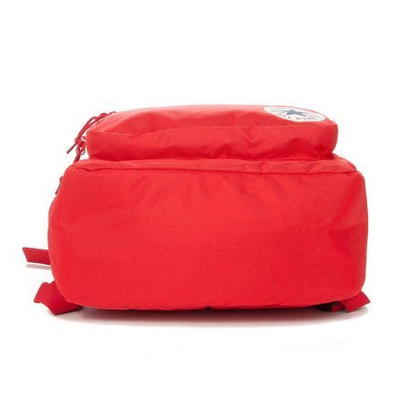 Vans Converse 10017261-A05 Red Backpack