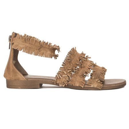 Venezia 6761CAM RUGG Brown Sandals