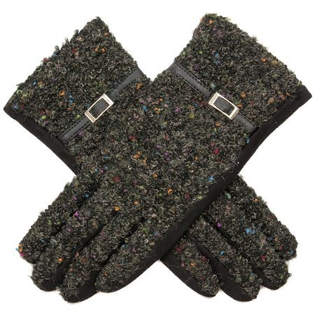 Venezia JXM 135-G1068 Nero Black Gloves