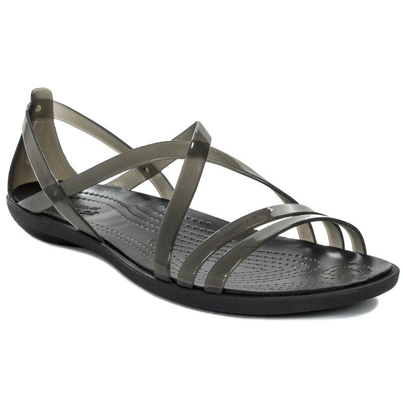 Sandały Crocs 204915 001 Black