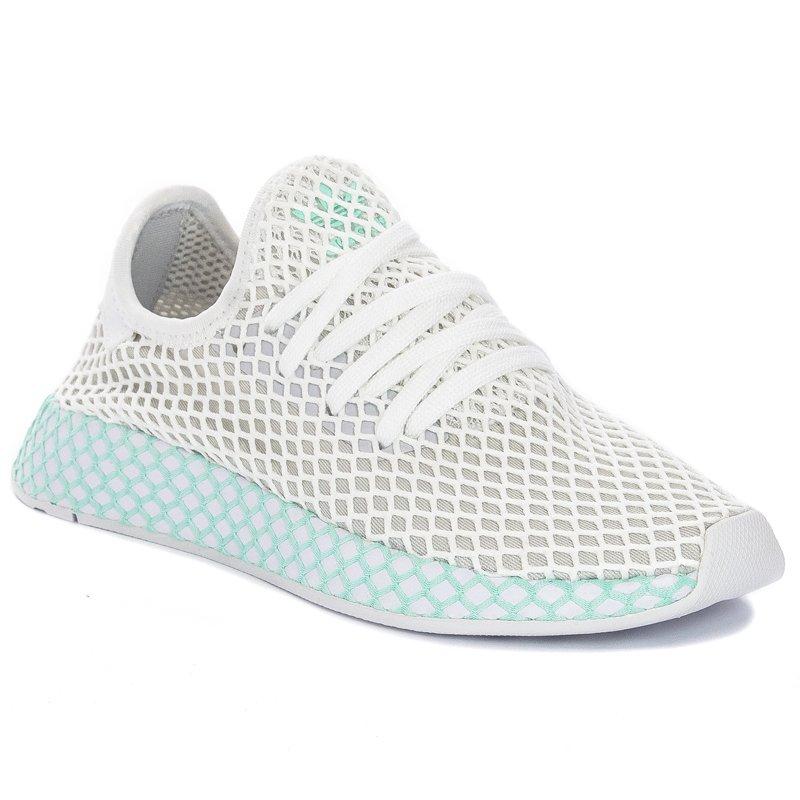 Sneakersy Adidas Deerupt Runner W CG6089