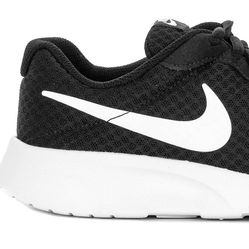 Hurt najbardziej popularny sprzedaż usa online Sneakersy Nike Tanjun 818381-011 Czarne