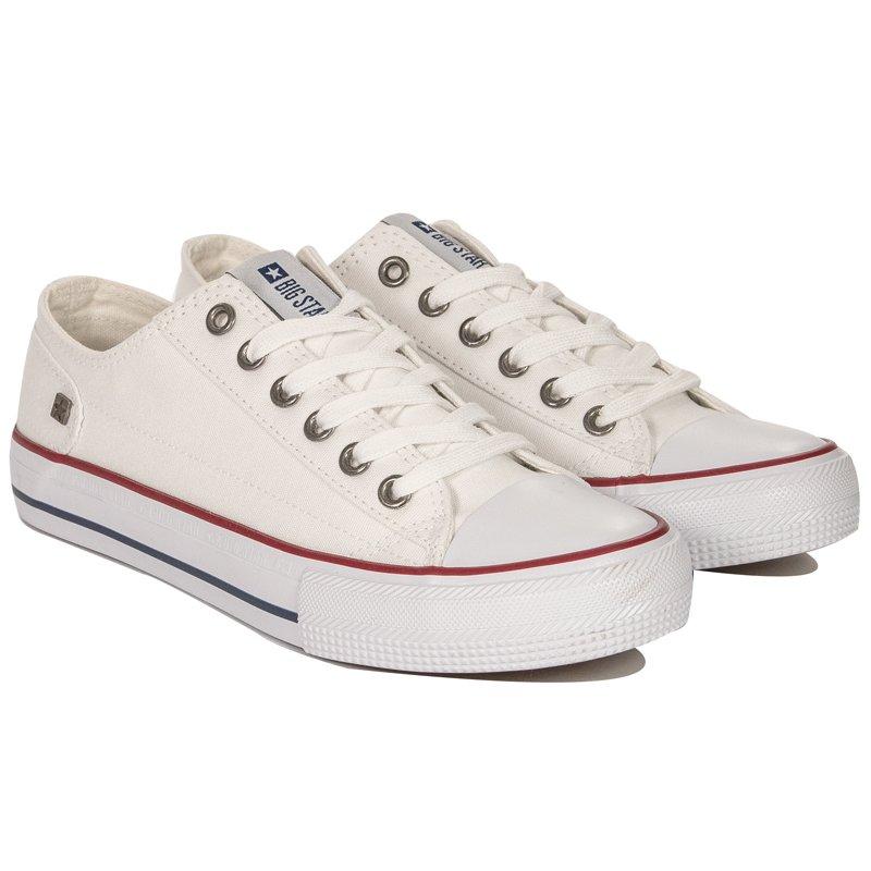 Trampki BIG STAR DD274336 obuwie sklep internetowy