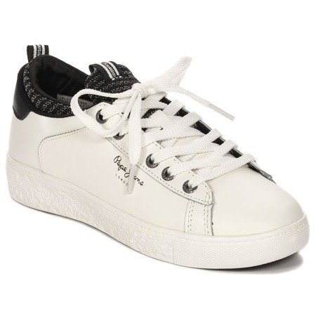 Sneakers  Pepe Jeans PLS30780-800 White