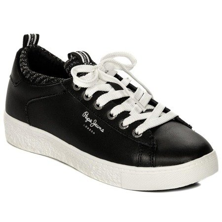 Sneakers  Pepe Jeans PLS30780-999 Black