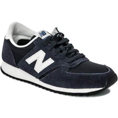 Sneakersy New Balance U420NVB