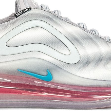 Sneakersy Nike Air Max 720 AR9293011 Szare